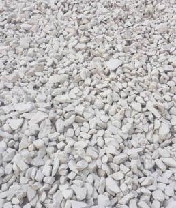 Πετρα για Συρματοκιβωτια (gabions)